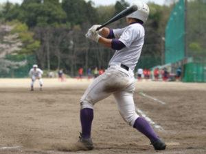 野球・ゴルフによる腰痛